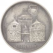Swiss historic monuments, Solothurn, Token