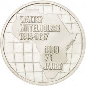 75th births anniversary of Walter Mittelholzer, Token