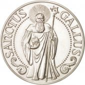 Swiss monasteries, St. Gallen, Token