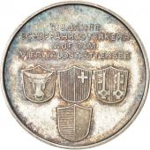 100th Vierwaldstaettersse Shipping traffic anniversary, Token
