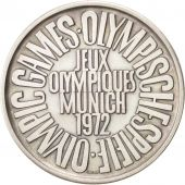 1972 Summe Olympics, Munich, Token