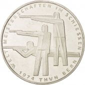 1974 Thun sport shooting celebration, Token