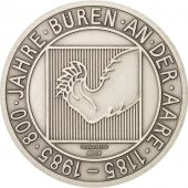 800th anniversary of Ben an der Aare, Token