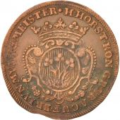 Germany, Token, Horst, AU(50-53), Copper, 29mm