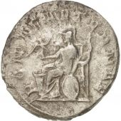 Philip I, Antoninianus, 247, Roma, VF(30-35), Billon, RIC:44b