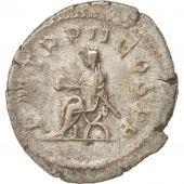 Philip I, Antoninianus, 245, Roma, VF(30-35), Billon, RIC:2b