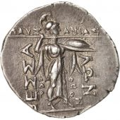 Thessaly, Stater, 100-50, Thessaly, SPL, Silver