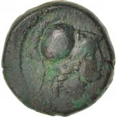 Macedonia (Kingdom of), Bronze, 187-31, Thessalonica, TTB, Bronze