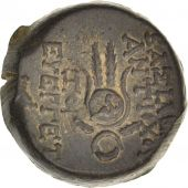 Seleucid and Pierie, Bronze Unit, 138-127, Antioch, AU(55-58), Bronze