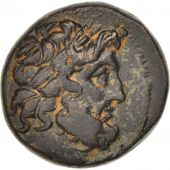 Syria (Kingdom of), Bronze Unit, 66-46, Antioch, SPL, Bronze
