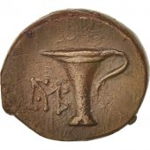 Aeolis, Bronze Unit, 180-160, Kyme, SUP, Bronze