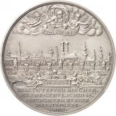 Germany, München, Medal, 1987, AU(55-58), Silver, 40mm
