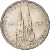 Allemagne, Arts & Culture, Medal, 1928, TTB+, Silver, 36