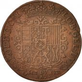 France, Token, 1594, TTB, Copper, 28, Feuardent:7491