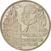 Netherlands, European coinage test, 5 euro, Politics, Society, War, Medal, 19...