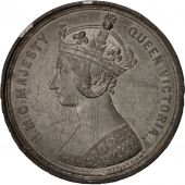 Grande-Bretagne, Queen Victoria, 1862 International Exhibition, Sciences & Te...