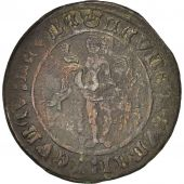 France, token count, Jeton à la Vénus, Token, 1527, EF(40-45), Copper, 34