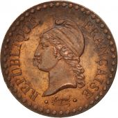 France, Dupré, Centime, 1848, Paris, TTB+, Bronze, KM:754