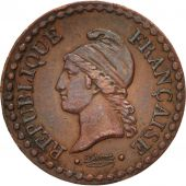 France, Dupré, Centime, 1849, Paris, AU(50-53), Bronze, KM:754, Gadoury:84