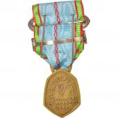 France, Médaille commémorative de 1939-1945, Medal, 1946, Excellent Quality