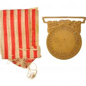 France, Médaille commémorative de 1914-1918, Medal, 1920, Good Quality