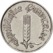 France, Épi, Centime, 1965, Paris, TTB+, Stainless Steel, KM:928, Gadoury:91