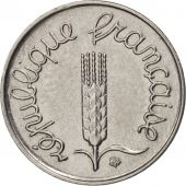 France, Épi, Centime, 1970, Paris, TTB+, Stainless Steel, KM:928, Gadoury:91
