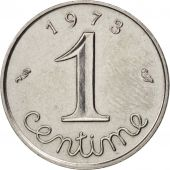 Monnaie, France, Épi, Centime, 1973, Paris, SUP, Stainless Steel, KM:928