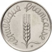France, Épi, 5 Centimes, 1962, Paris, AU(55-58), Stainless Steel, KM:927