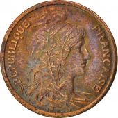France, Dupuis, Centime, 1911, Paris, SUP, Bronze, KM:840, Gadoury:90