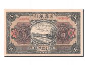 Chine, Underworld Hell Currency, 5 Yuan type 1926