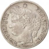 France, Cérès, 20 Centimes, 1850, Paris, EF(40-45), Silver, KM:758.1