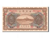 Chine, Sino-Scandinavian Bank, Tientsin, 5 Yuan type 1922, Pick S592b