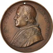 Vatican, Medal, Definitive closure of Concilio Vaticano I