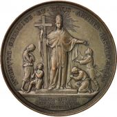 Vatican, Medal, Establishment of the School of Fine arts