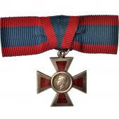 United Kingdom , Royal Red Cross, 2nd Class, G.VI.R., 1st issue, Medal, 1942