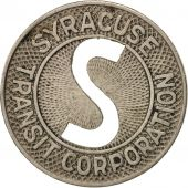 United States, Token, SyracuseTransit Corporation