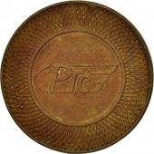 United States, Token, Philadelphia Transport Company