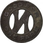 United States, Token, Shenango Valley Transport Company