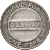 United States, Token, Toronto Transit Subway Commission