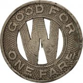 United States, Token, Wichita Transportation Company