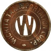 United States, Token, Wichita Transportation Corporation