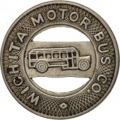United States, Token, Wichita Motor Bus Company