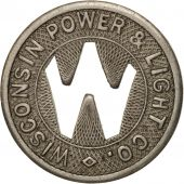 United States, Token, Wisconsin Power & Light Company
