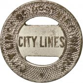 United States, Token, City Lines of West Virginia Inc.
