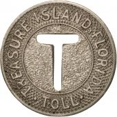 United States, Token, Treasure Island Florida Toll