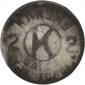 United States, Token, Kansas Sales Token