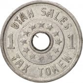 États-Unis, Utah State Tax Commission, Token
