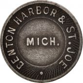 United States, Token, Benton Harbor & St. Joe