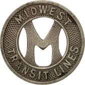 United States, Token, Midwest Transit Lines